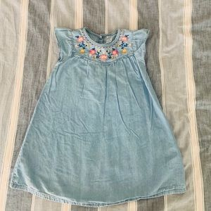 Carters size 4 dress
